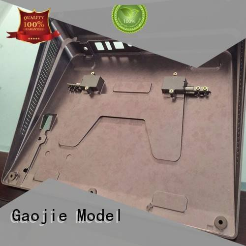 Custom color Plastic Prototypes conditioning plastic prototype service