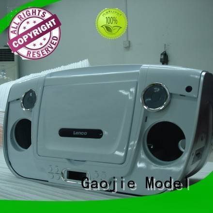 water machine abs chair Gaojie Model plastic prototype service
