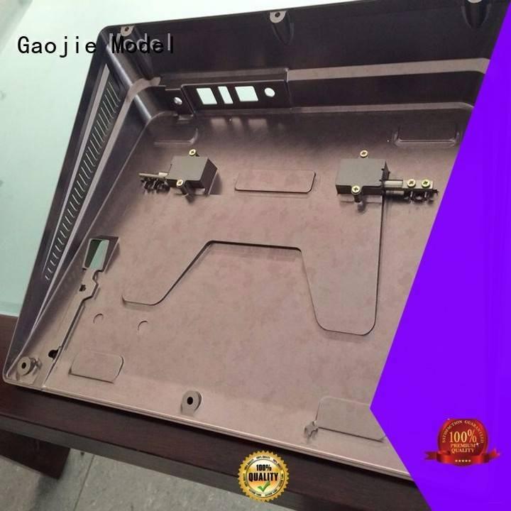 plastic prototype service computer hairdryer advance china