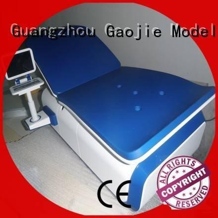 Gaojie Model custom plastic fabrication plastic america greenlatrine best