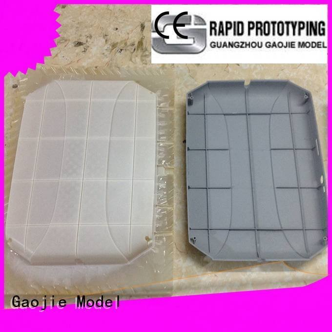 rapid prototyping companies uav of production Gaojie Model