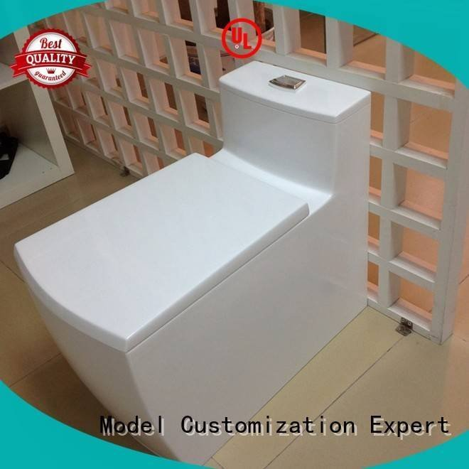 Gaojie Model Brand electronics household Plastic Prototypes molding delivery