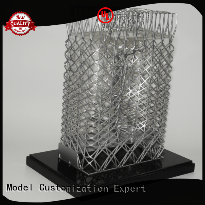 electroplated 3d printing companies Gaojie Model 3d printing prototype service