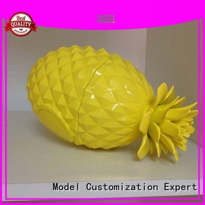 animals modeling machining custom Gaojie Model 3d printing companies