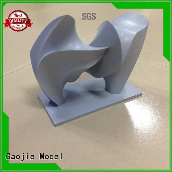 plastic electroplated kitchen sls Gaojie Model 3d printing prototype service
