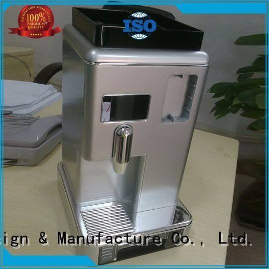 cnc plastic machining solutio custom plastic fabrication Gaojie Model Brand