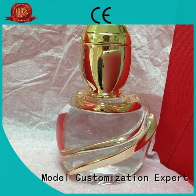 Wholesale pmma 3d print transparent plastic Gaojie Model Brand